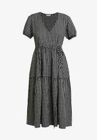 Envii - ENHAZEL DRESS - Denní šaty - timber - 6