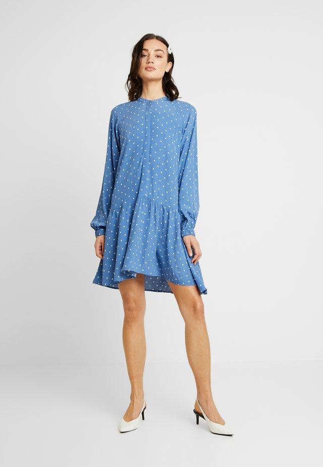 ENART DRESS - Korte jurk - riverside