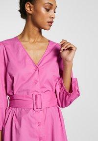 Envii - ENDENA  DRESS - Vestito estivo - fuschia pink - 5