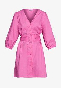 Envii - ENDENA  DRESS - Vestito estivo - fuschia pink - 4