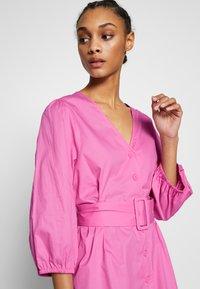Envii - ENDENA  DRESS - Vestito estivo - fuschia pink - 3
