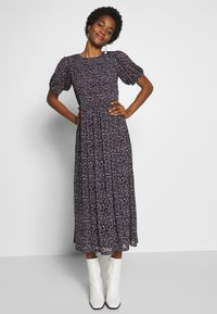 Envii - ENDOE DRESS  - Sukienka letnia - navy - 0