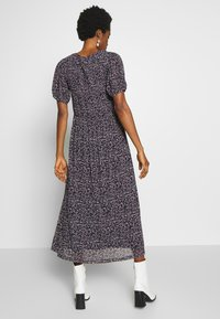 Envii - ENDOE DRESS  - Sukienka letnia - navy - 2