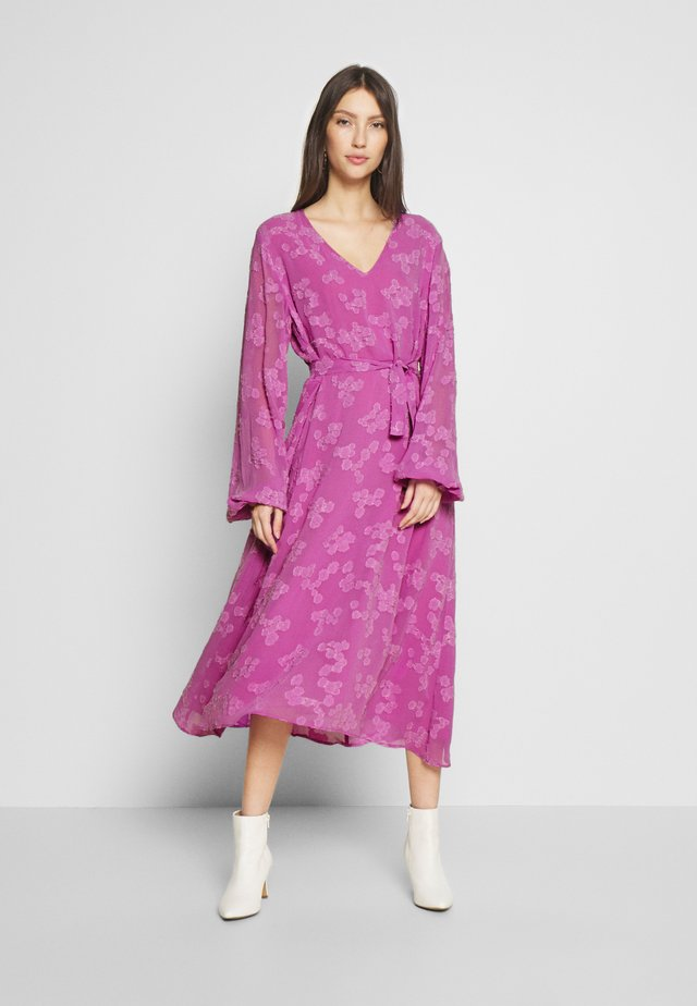 ENROSE - Kjole - purple coupe