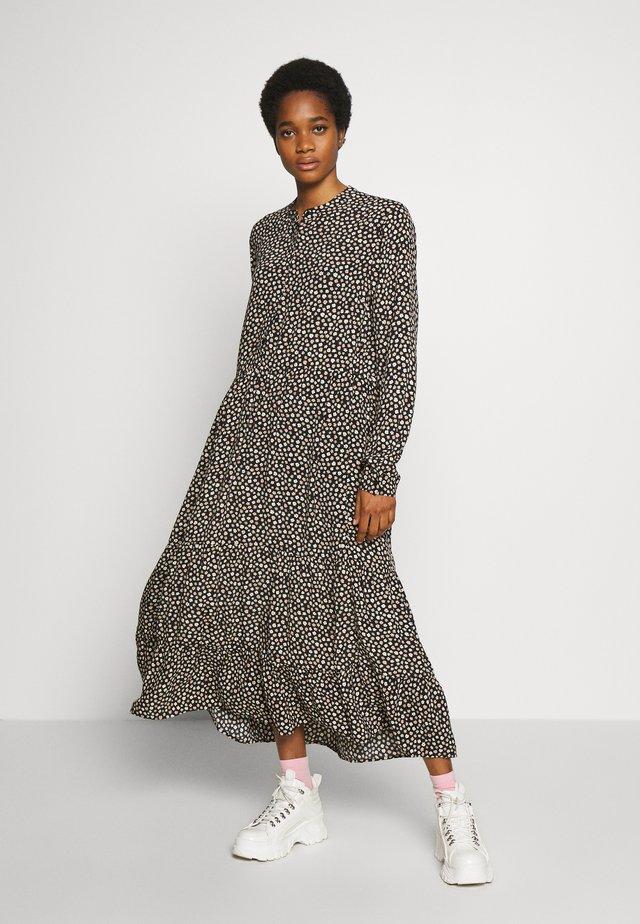 MAGIC DRESS  - Vardagsklänning - black