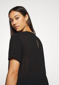 Envii - ENASTER DRESS  - Denní šaty - black - 4
