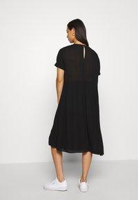 Envii - ENASTER DRESS  - Denní šaty - black - 2