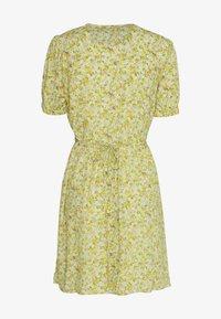Envii - ENCORNELIA DRESS - Denní šaty - multicoloured - 1