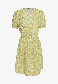 Envii - ENCORNELIA DRESS - Denní šaty - multicoloured - 0