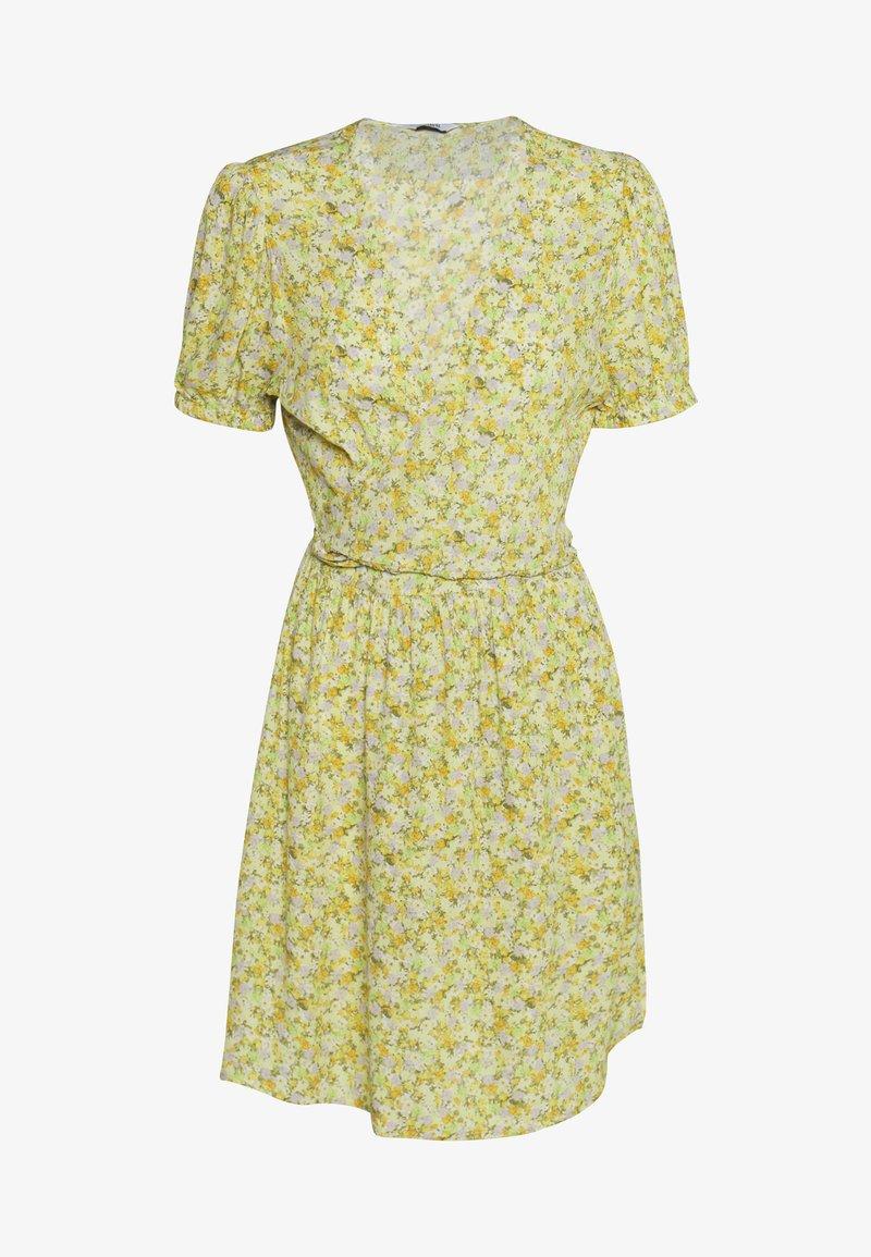 Envii - ENCORNELIA DRESS - Denní šaty - multicoloured