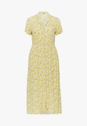 ENNAPLES DRESS - Skjortekjole - multicoloured