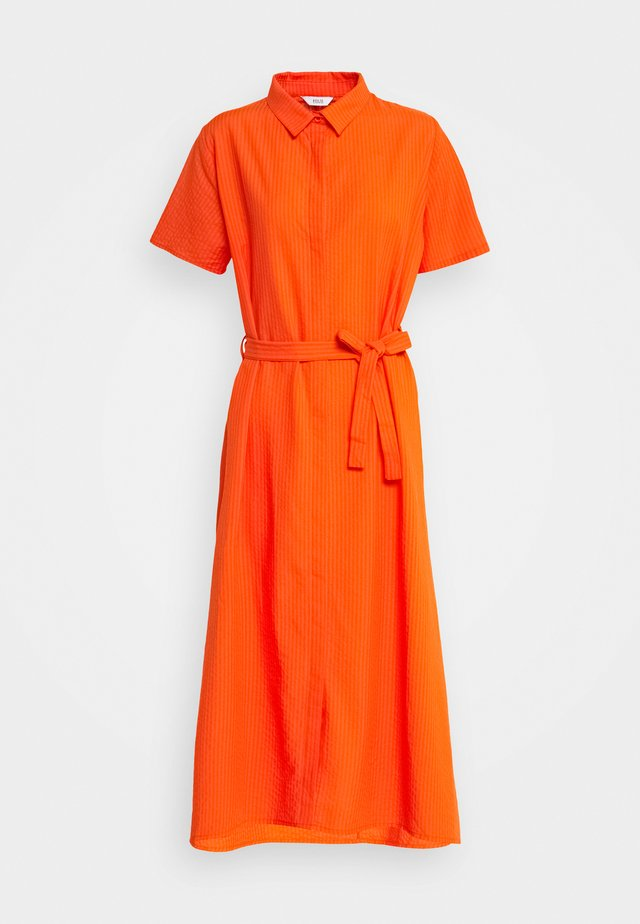 SISTER DRESS  - Blousejurk - flame