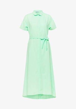 SISTER DRESS  - Košilové šaty - green ash