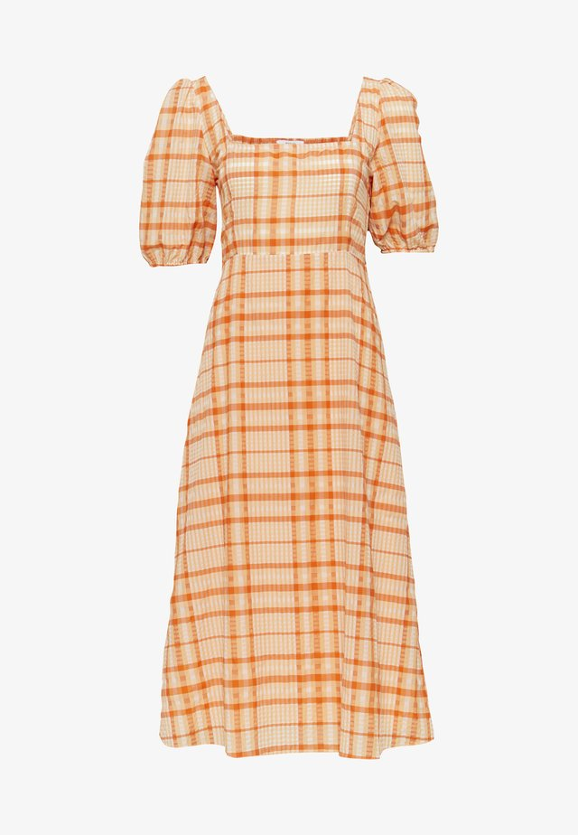 ENBLUME DRESS - Kjole - sporty