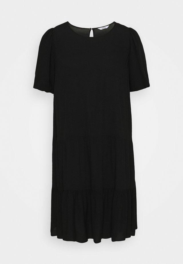 FIREBIRD DRESS - Vardagsklänning - black