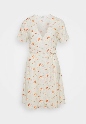 FAIRFAX DRESS  - Freizeitkleid - off-white