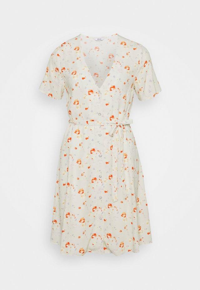 FAIRFAX DRESS  - Sukienka letnia - off-white