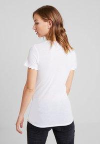 Envii - ENVELDA TEE - T-shirts - white - 2