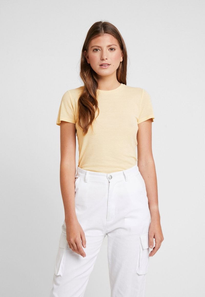Envii - ENVELDA TEE - T-shirts basic - summer melon