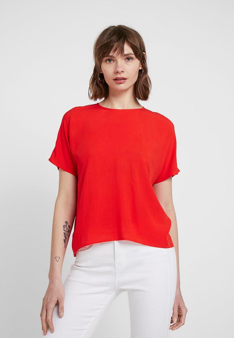 Envii - ENMORENO - Blouse - fiery red