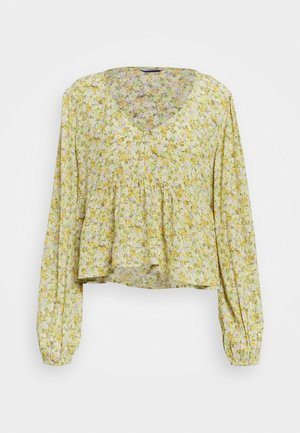 CORNELIA TOP  - Blouse - multi coloured
