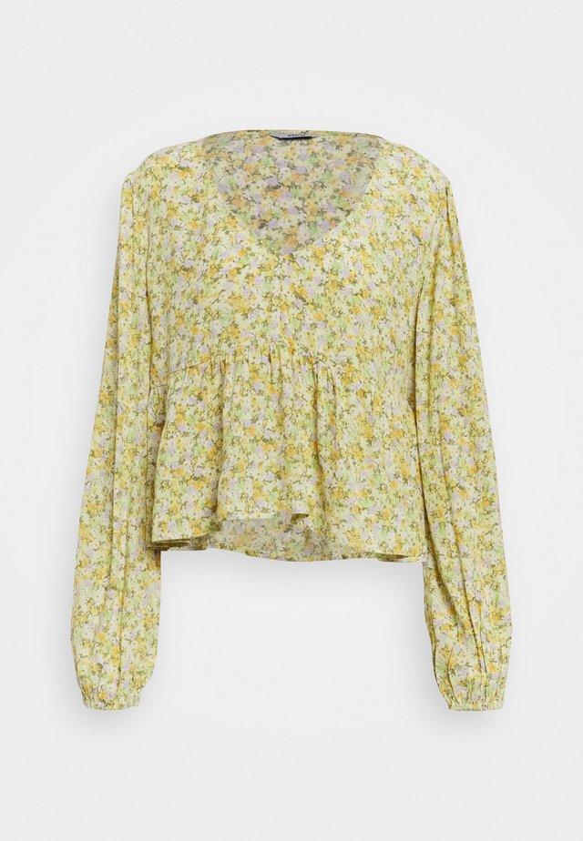 CORNELIA TOP  - Bluse - multi coloured