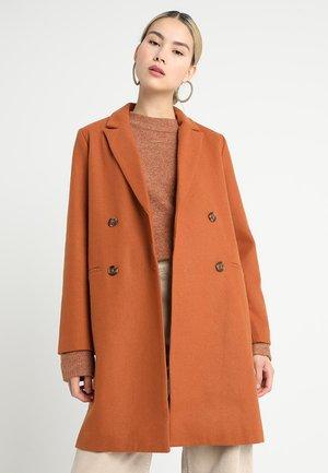 ENELEANOR - Zimní kabát - glazed ginger