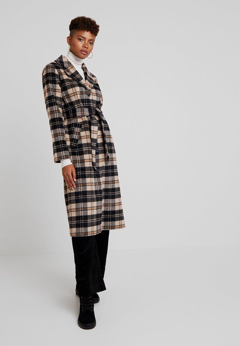 Envii - ENARX  - Classic coat - camel