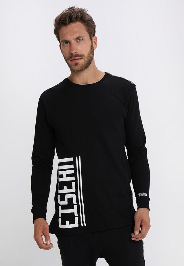 EISERN - Klubové oblečení - black