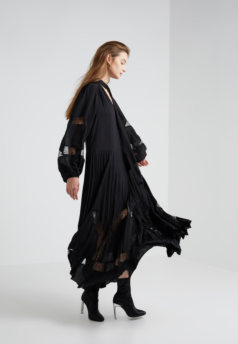 Elizabeth and James - NATALIE - Maxi dress - black
