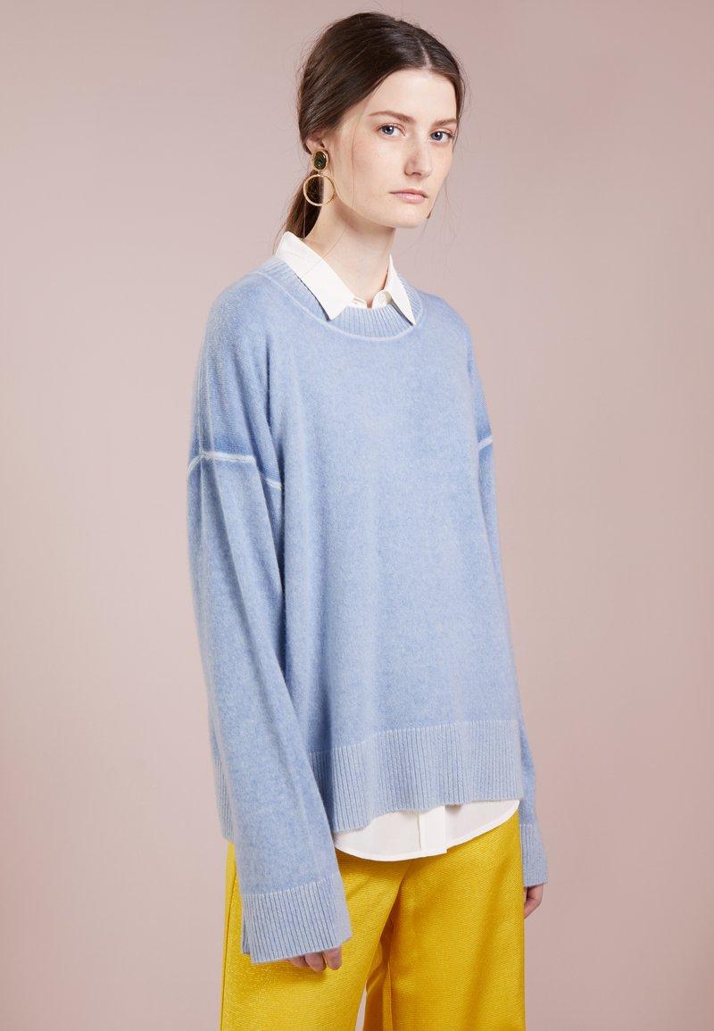 Elizabeth and James - OLIVER - Pullover - soft denim