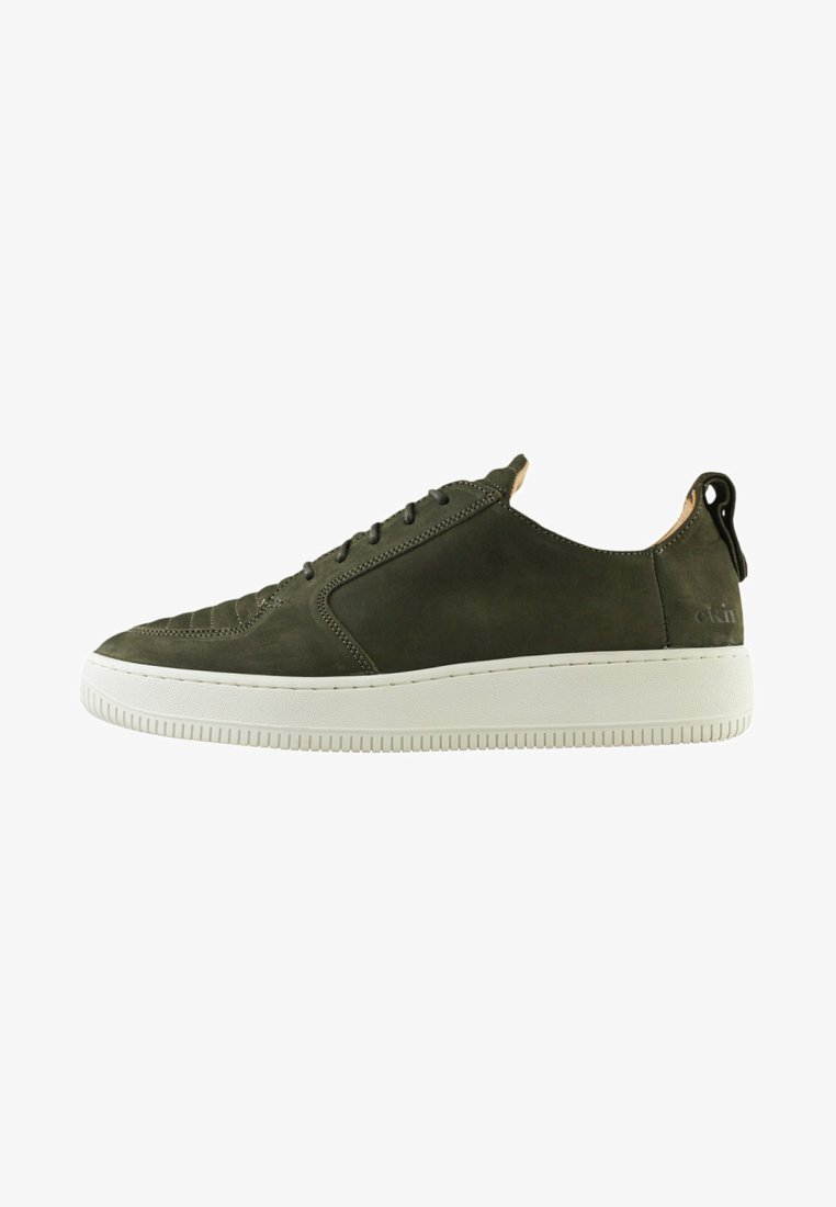 EKN Footwear - ARGAN - Sneaker low - olive
