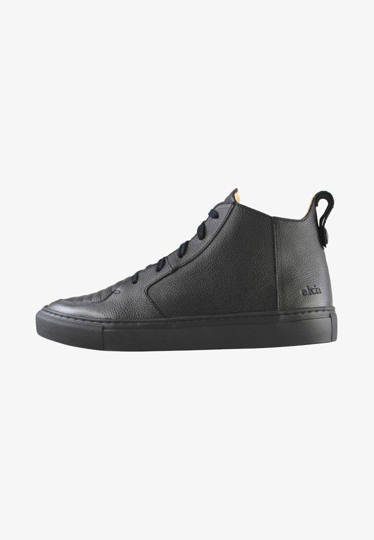 EKN Footwear - Sneaker high - black