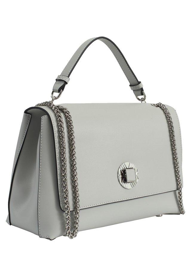 ALLA PUGACHOVA - Handbag - grau
