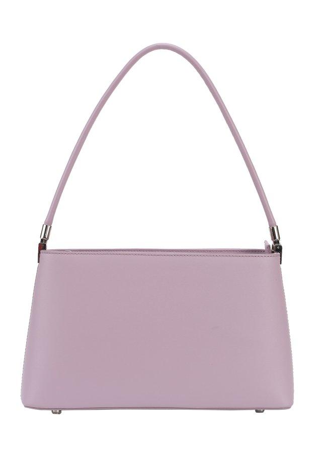 Handbag - lila
