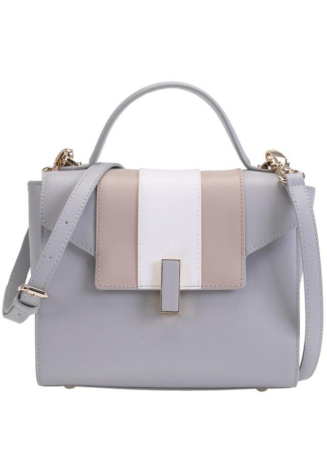 Handtasche - mehrfarbig
