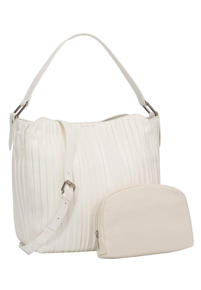 Handtasche - weiß