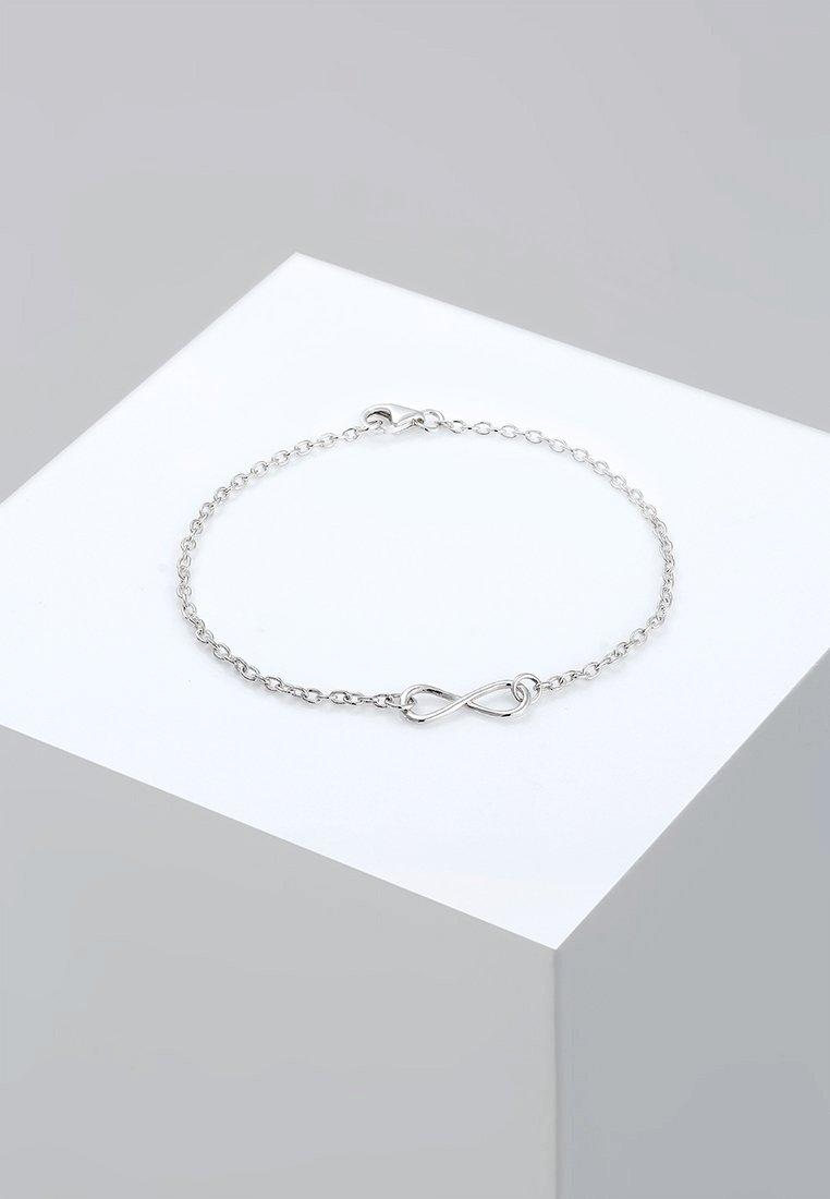Elli - INFINITY - Bracelet - silber
