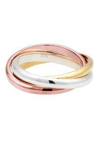 Elli - TRIO BASIC - Ring - multi-coloured - 3