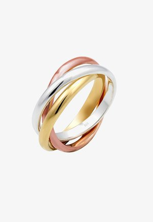 TRIO BASIC - Bague - multi-coloured