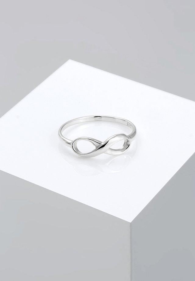 INFINITY - Ringe - silber