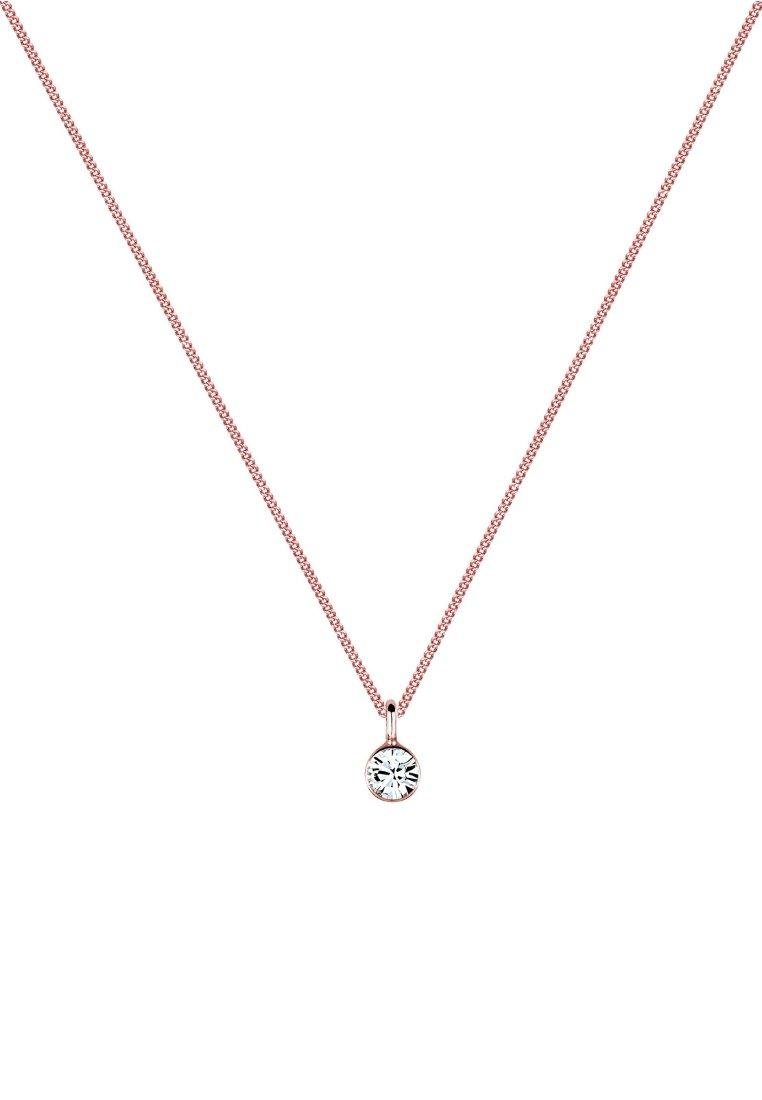 Elli - Necklace - rosé