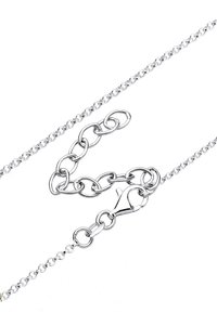 Elli - INFINITY - Collier - silver-coloured - 4