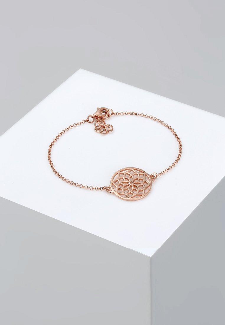 Elli - TRAUMFÄNGER - Armband - roségold-coloured