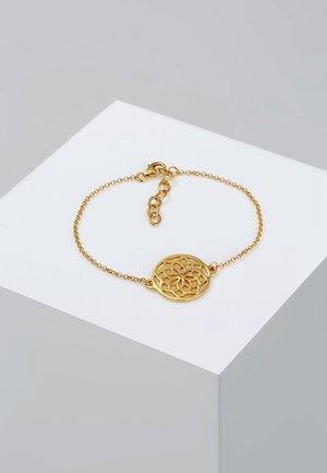 TRAUMFÄNGER - Armbånd - gold-coloured