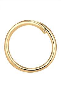 Elli - STATEMENT - Ringe - gold - 3
