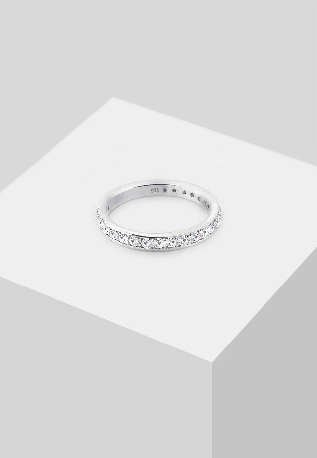 GLAMOURÖS - Ring - weiß