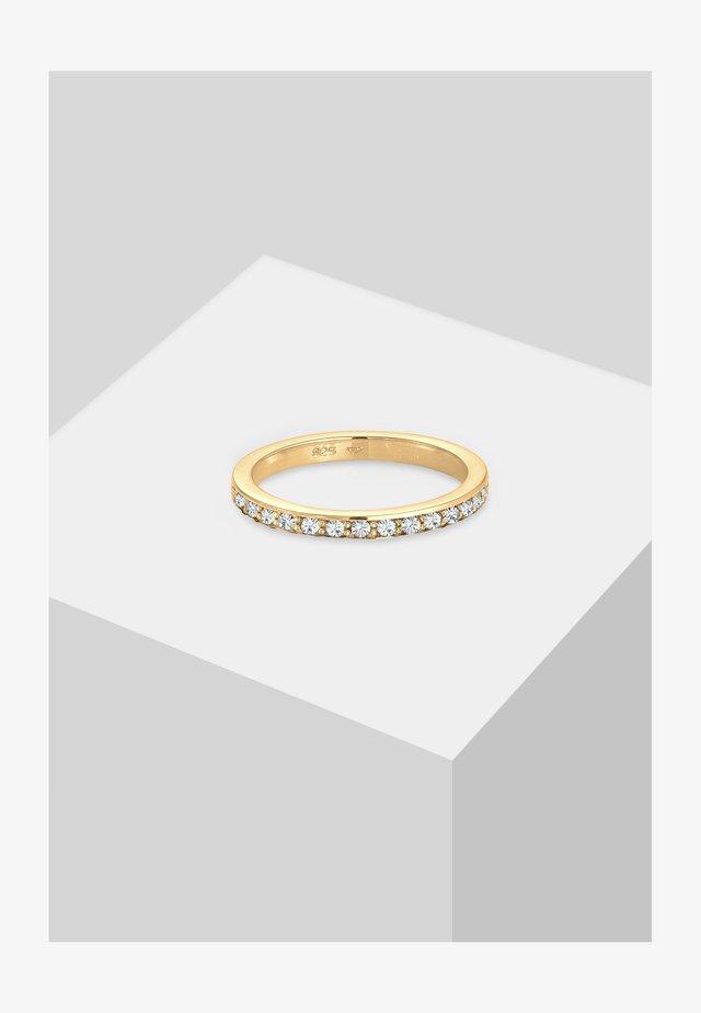 GLAMOURÖS - Ringe - gold