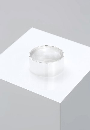 STACKING - Ring - silver-coloured