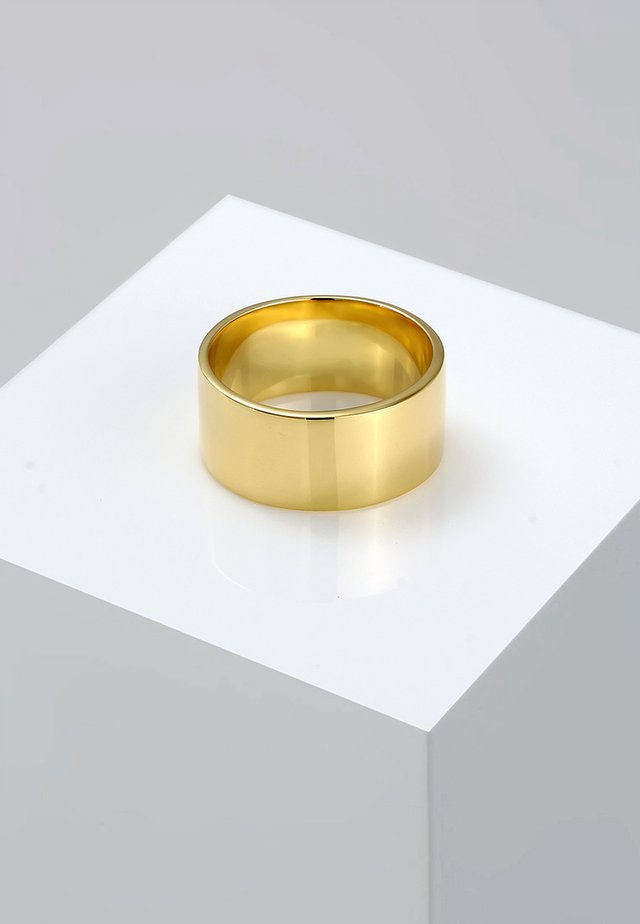 STACKING - Ringar - gold-coloured